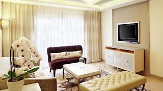 Ulasan Mengenai Sheraton Bandung Hotel And Towers