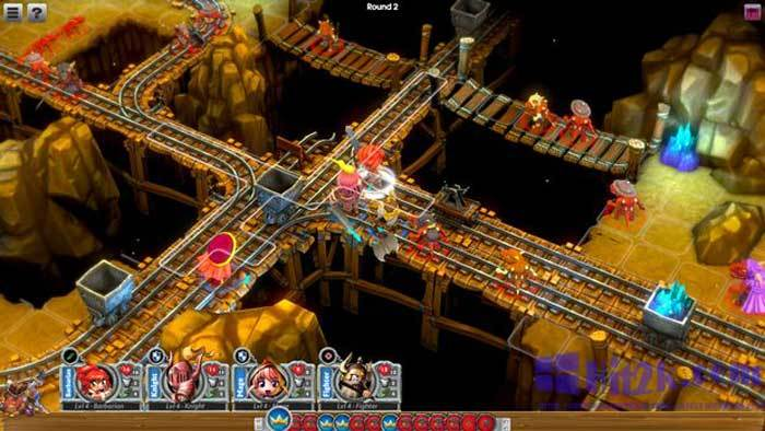 Super Dungeon Tactics Free Download Full Version