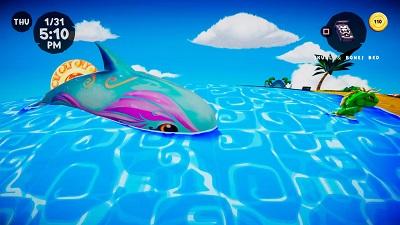 Free to play Paraiso Island
