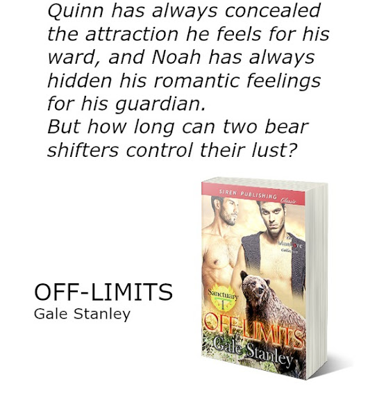 Off-Limits by Gale Stanley