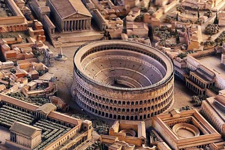 Roma Y Sus Aportaciones A La Teoría Del Estado