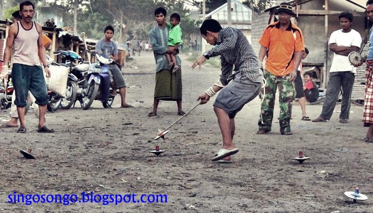 Permainan Tradisional Indonesia Anak Anak Jaman Dulu Yang Masih
