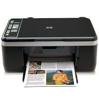 HP Deskjet F4100 Driver Windows Vista/XP (32-bit/64-bit) and Mac