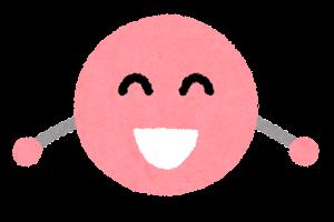 丸のキャラクター2