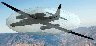 CIA Falsely Claims U-2 Spy Plane Flights Greatly Increased UFO Reports
