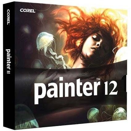 تحميل برنامج كورال باينتر Corel Painter
