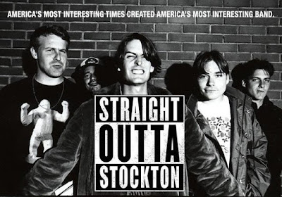 Straight Outta Stockton: Life Lessons from Pavement's Gary Young