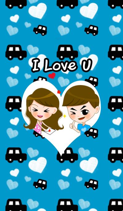 Lover (Boy)