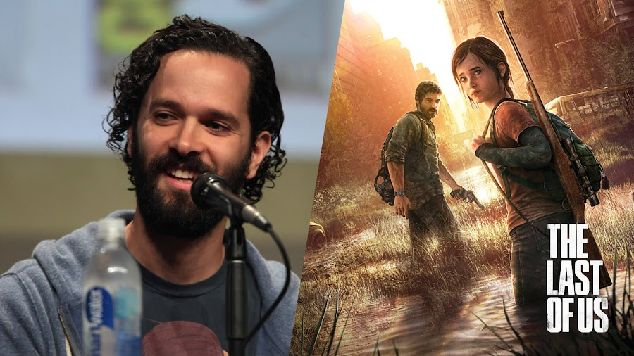 neil druckmann the last of us