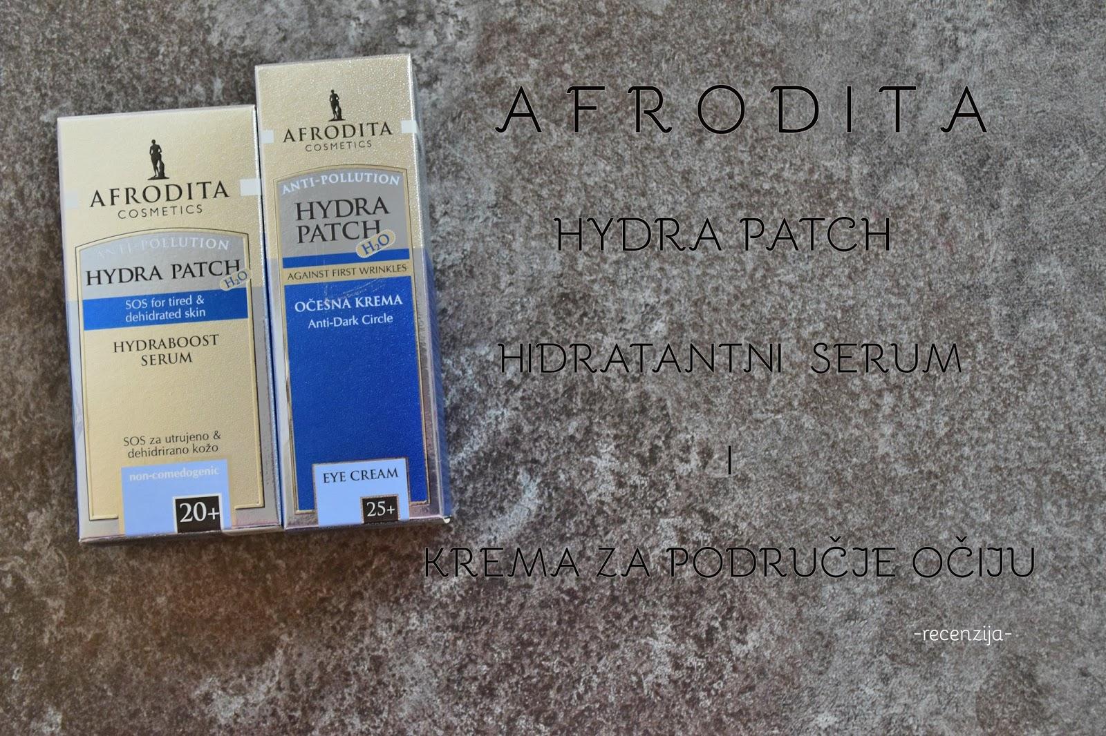 Afrodita-Hydra-patch-linija