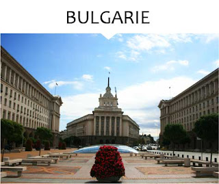 My Travel Background : Voyage Europe Bulgarie