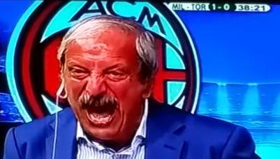 Milan-Torino 3-2 Tiziano Crudeli Direttastadio