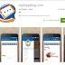 Aplikasi Android MyWapBlog.com Sudah Tersedia Di Google Play Store