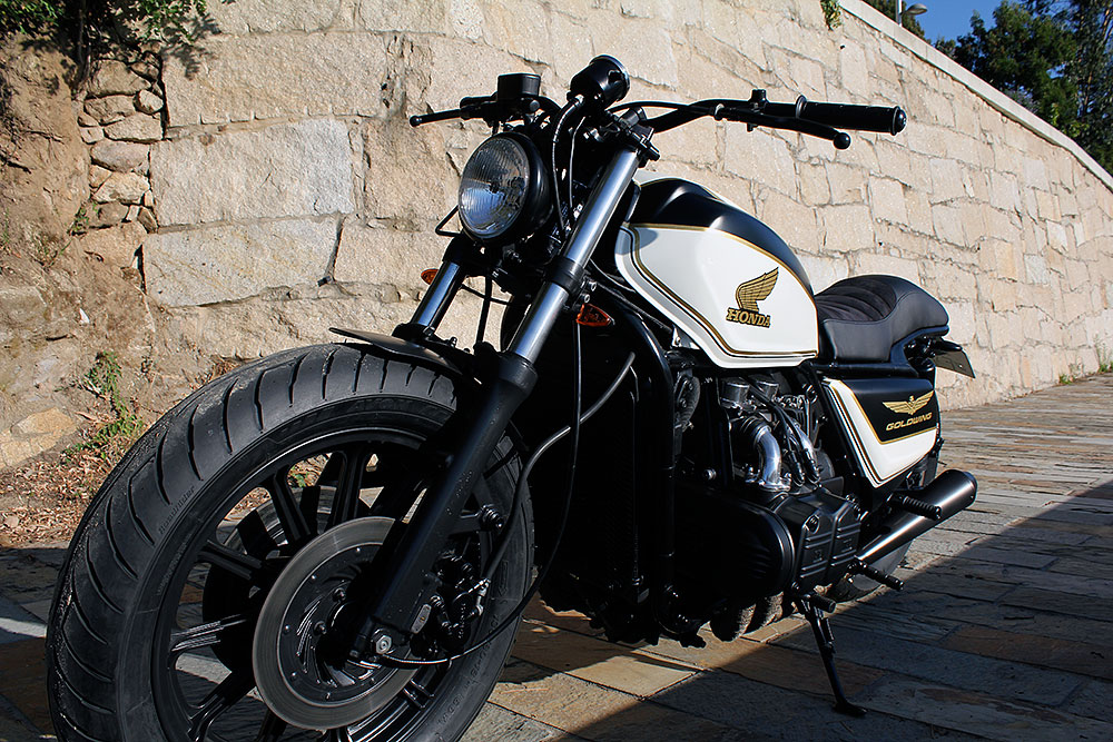 goldwing honda custom gl1100 motorcycles tarmac 1100 gl cafe bikes bobber gold wing chopper choppers motorbikes bobbers