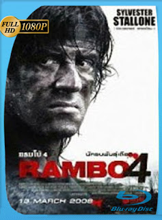 Rambo 4 2008 HD [1080p] Latino [GoogleDrive] DizonHD
