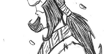 Kaa-Tani Blog: Facial Hair: Master
