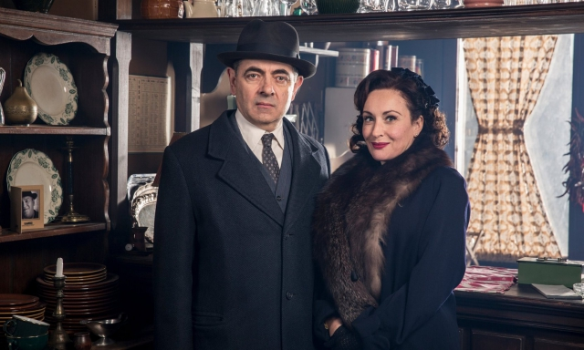 Thám Tử Maigret: Cạm Bẫy - Ảnh 1