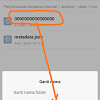 Cara Mendownload Video Di Facebook Lite Tanpa Aplikasi Android