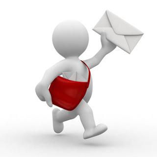 entrega de email