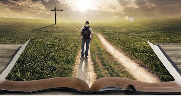 A Bíblia trás Uma Mensagens de esperança