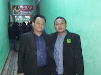 Selamatkan KPK, Stop Konflik Internal Di Tubuh KPK