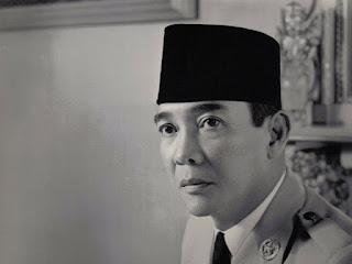Orang-orang Indonesia Yang ditkuti Oleh Amerika
