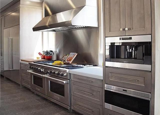 Dapur Minimalis dan Model Dapur Professional