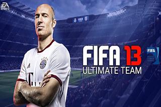 FIFA 2013 Lite Mod by Alisson