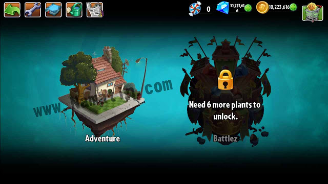 mega mod plant vs zombie 2 gratis