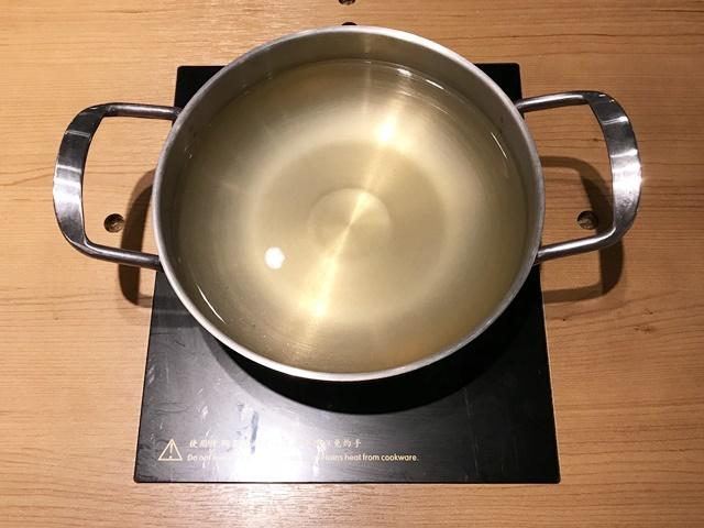 香菇素食湯底