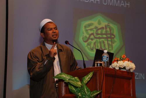 Ustaz Zamihan Zin