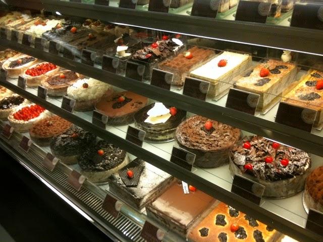 Cheese Cake Factory Jakarta