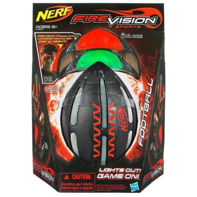 nerf firevision sports review betting