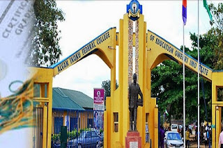 Alvan Ikoku College AIFCE Acceptance Fee Payment & Registration Guide