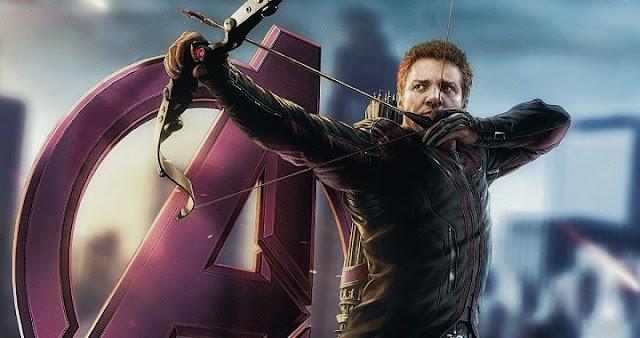 Hawkeye también volverá en Avengers: Infinity War