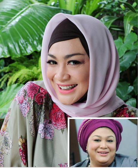 Tips Sehat & Langsing Ala Dewi Hughes Nur Islah