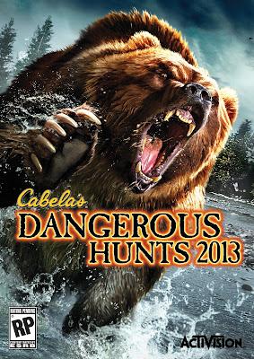 Cabela's Dangerous Hunts Highly Compressed