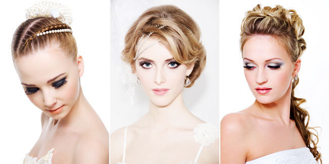 Model Potongan Rambut yang Saat Acara Pernikahan   Cara ...