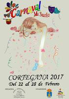 Carnaval de Cortegana 2017 - Asociación Fuentevieja
