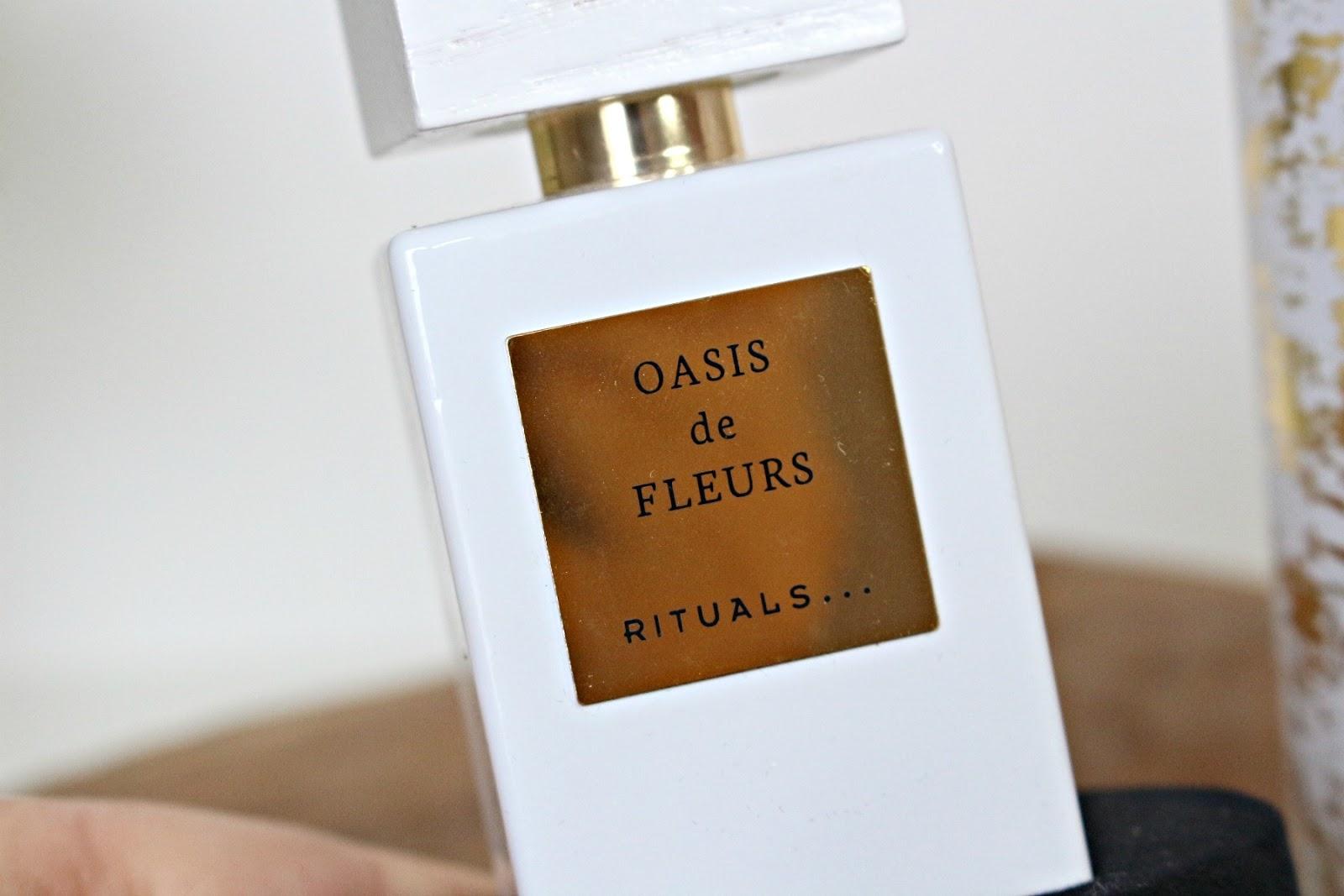 Rituals Oasis de Fleurs