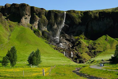 Cute Wallpaper Images For Desktop Iceland Beautiful Scenery