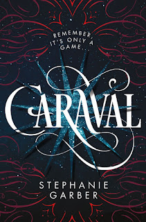 Caraval - Stephanie Garber [kindle] [mobi]