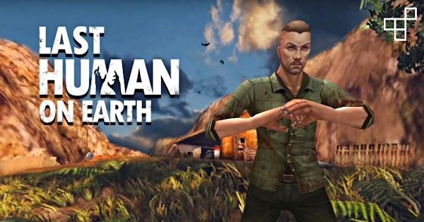 Last Human Life on Earth 1.1 | Mod Money APK