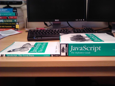 5 Must read JavaScript books
