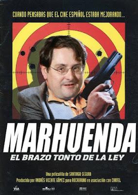 Memes Marhuenda comisario