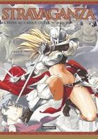 Actu Manga, Casterman, Critique Manga, Manga, Sakka, Seinen, Stravaganza,