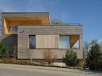 Modern Haus Schweiz