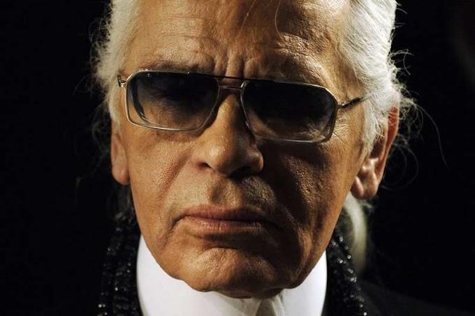 Karl Lagerfeld dead aged 85 - Chanel designer dies after weeks of ill health