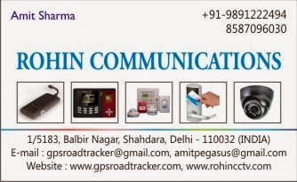 Supplier GPS Vehicle Tracking Devices In Karnal