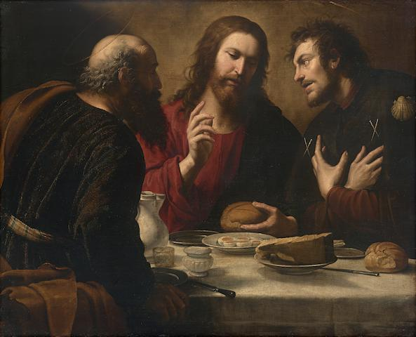 The+Supper+at+Emmaus.jpg (593×480)